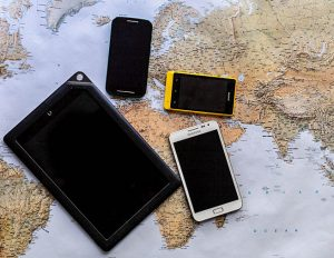 Localization of mobile apps