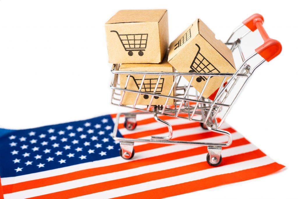 Take your ecommerce business global